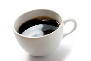 Koffie bij Ten Herkel