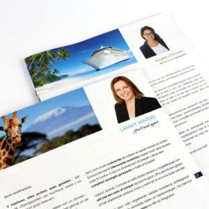 gepersonaliseerd digitaal drukwerk