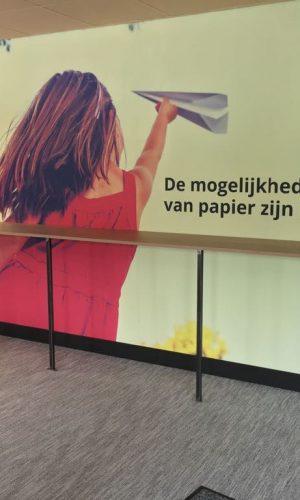 posters groot formaat drukken